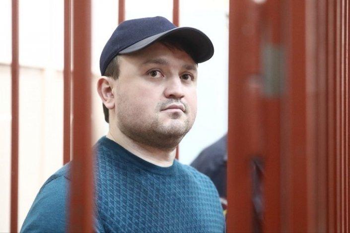 Экс-гендиректора «Газпром межрегионгаз Астрахань» оставят за решёткой