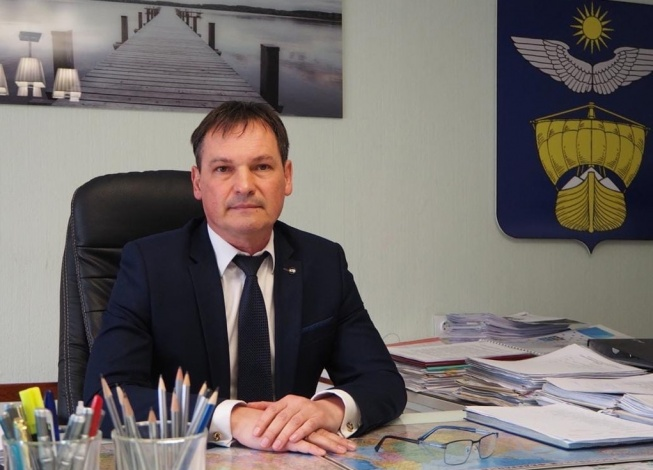 Бывший мэр Ахтубинска возглавит северный район в Астраханской области