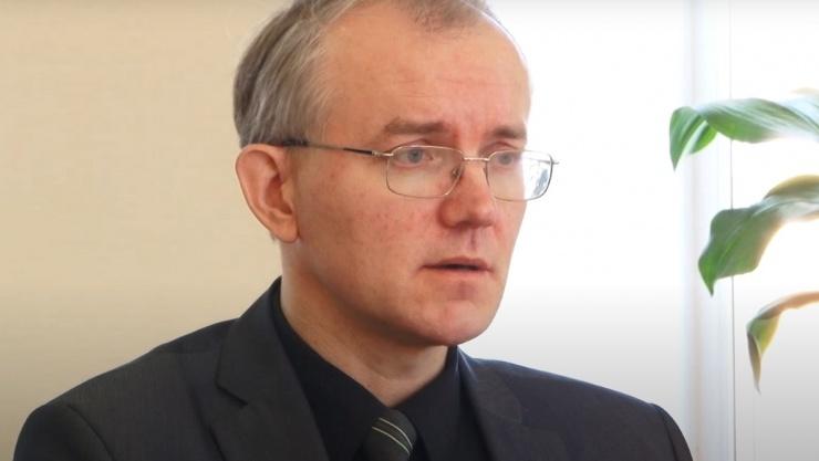 В Астрахани судят соратника Олега Шеина