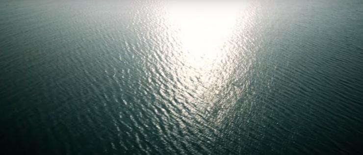 Астраханцы инициировали создание первого в стране подводного парка