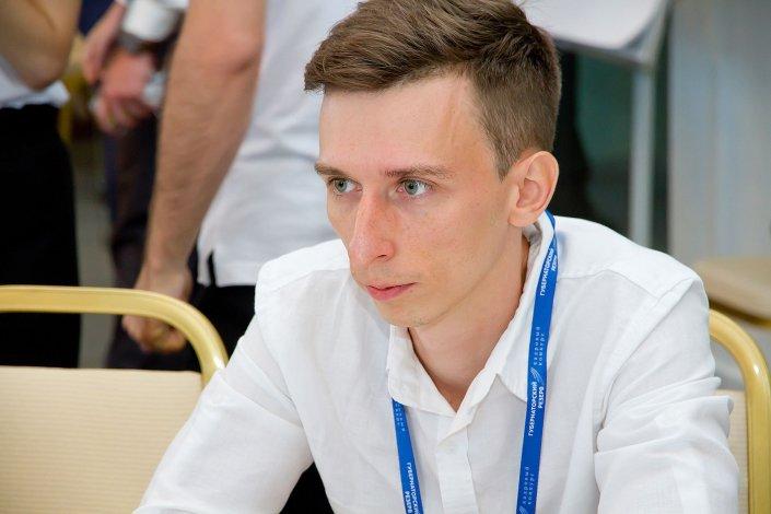 Предприниматель из Астрахани Никита Ильин рассказал об участии в конкурсе «Лидеры России»