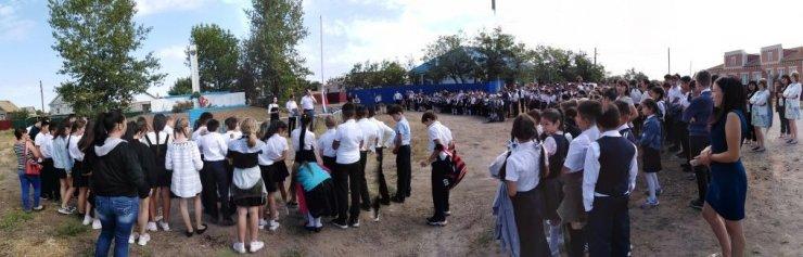 В Приволжском районе открыли мемориальные доски