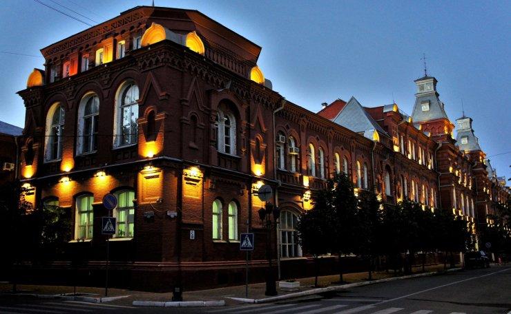 Астраханская область стала аутсайдером по выполнению расходов на нацпроекты