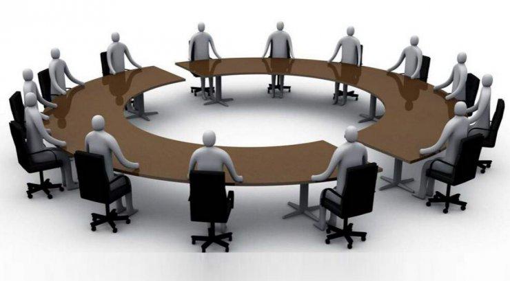 Состав общественной палаты Астрахани требуют пересмотреть