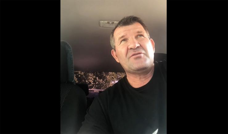 Лидер «Справедливой России» в городской думе Астрахани задержан пьяным за рулем