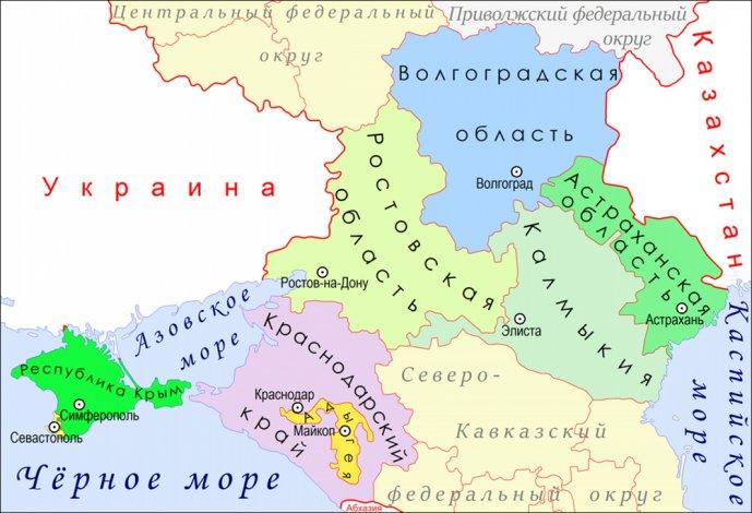 На Юге и Северном Кавказе 130 заболевших «чумой XXI века»