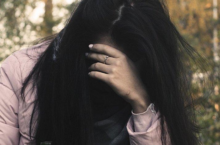 Беременная барыга пошла под суд в Астрахани
