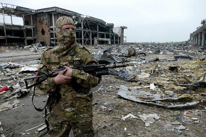 На Украине призвали «отправить террористов в родную Астрахань»