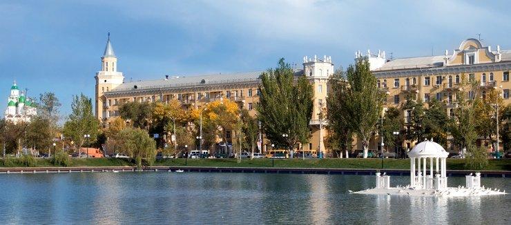 Астрахань вошла в самые бюджетные направления по стране
