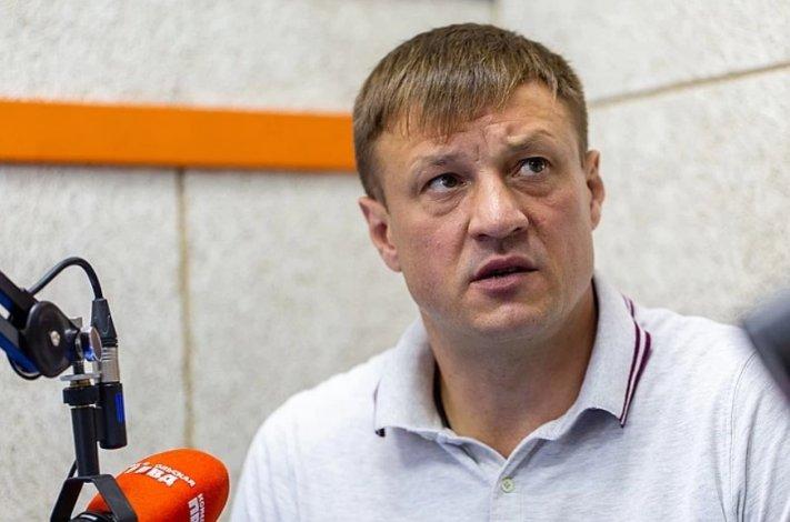 Первое интервью после освобождения: как живет сейчас бывший вице-губернатор Челябинской области астраханец Николай Сандаков