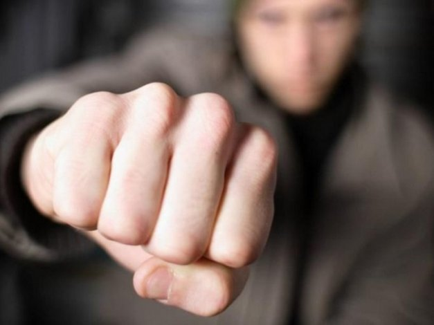 Под Астраханью задержан сельчанин, избивший полицейского