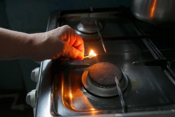 Тысячи астраханцев останутся без газа