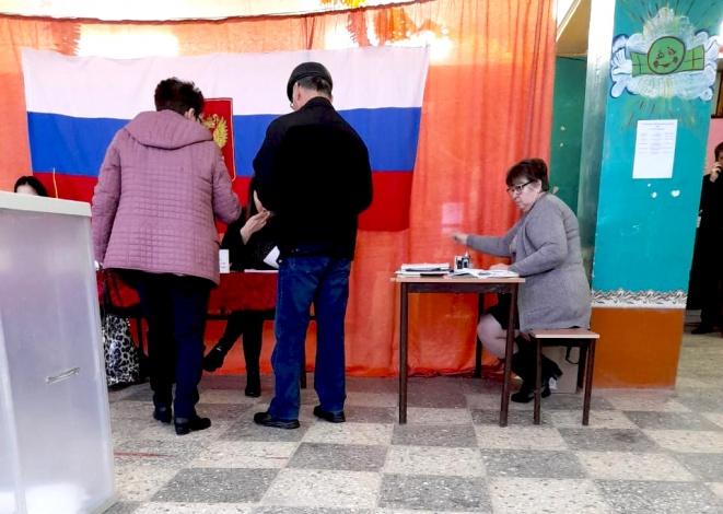 В Астраханской области избраны главы двух сельсоветов