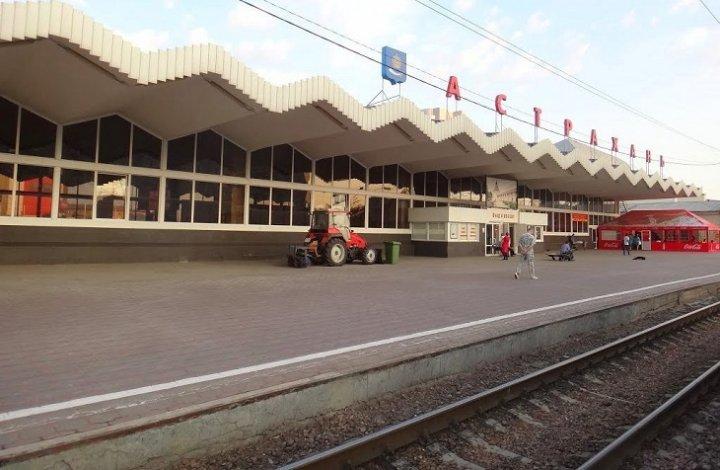 Астраханские железнодорожники проведут «День пассажира»