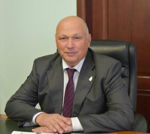 Астраханский «Газпром межрегионгаз» возглавил Радик Харисов