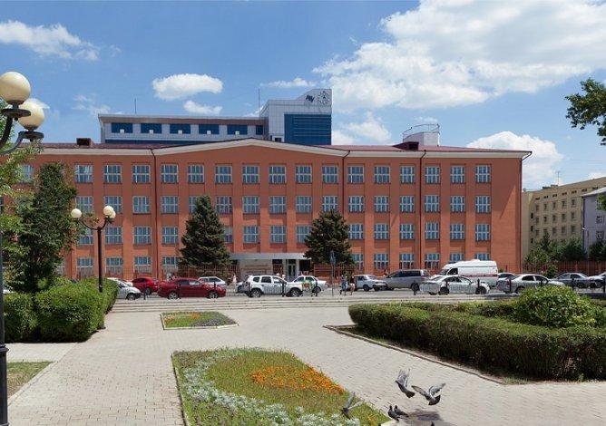 В главном корпусе Астраханского госуниверситета затеют капремонт
