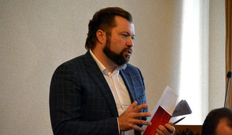 Бывшему директору астраханского Фонда капремонта Еремееву дали условно