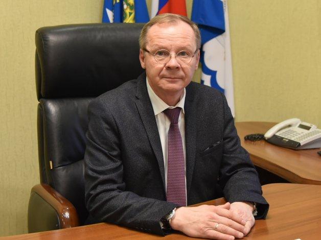 Первым замглавы администрации Астрахани стал Михаил Тараканов