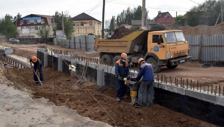 Прокуратура вновь занялась подрядчиком ремонта Милицейского моста в Астрахани