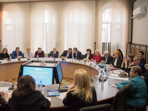 Санитарная авиация в Астраханской области будет действовать с середины следующего года