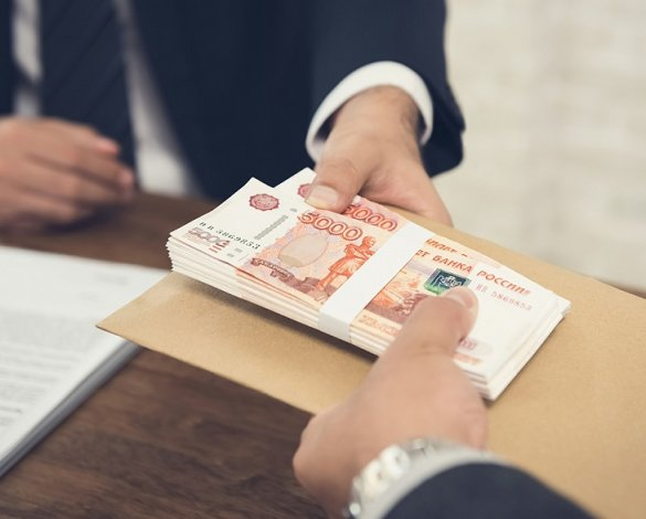 Решившие надуть банк супруги готовятся к судимости