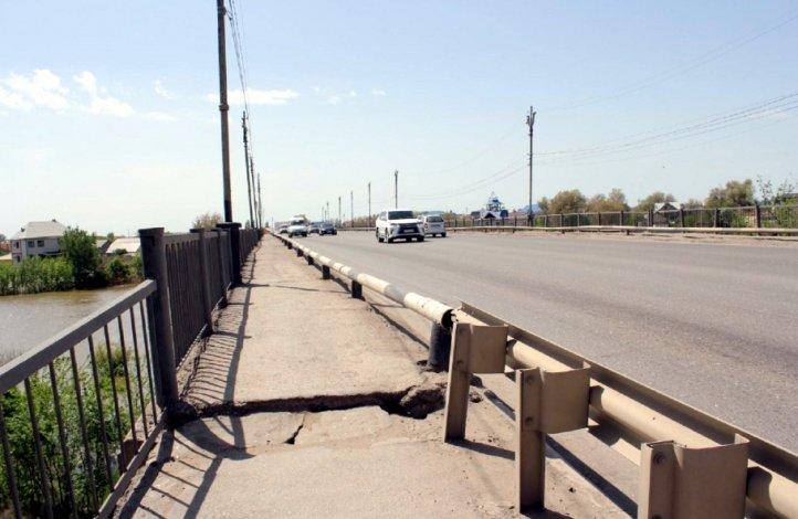 Ремонт Царевского моста в Астрахани обойдётся в 359 млн рублей