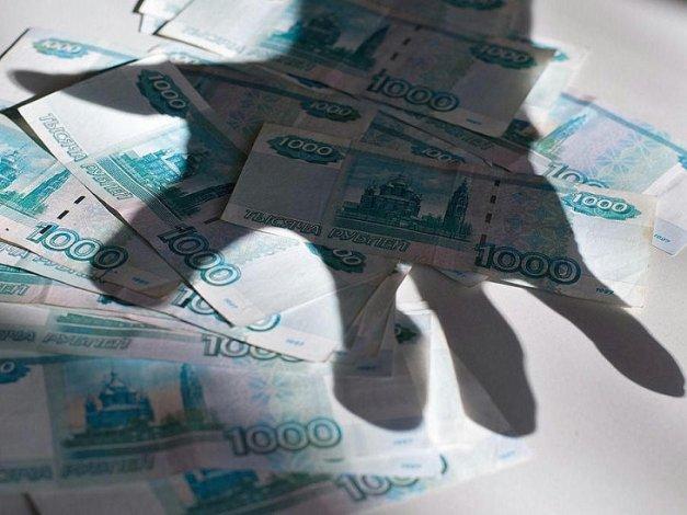 В Астрахани директор гасил свои кредиты чужими деньгами