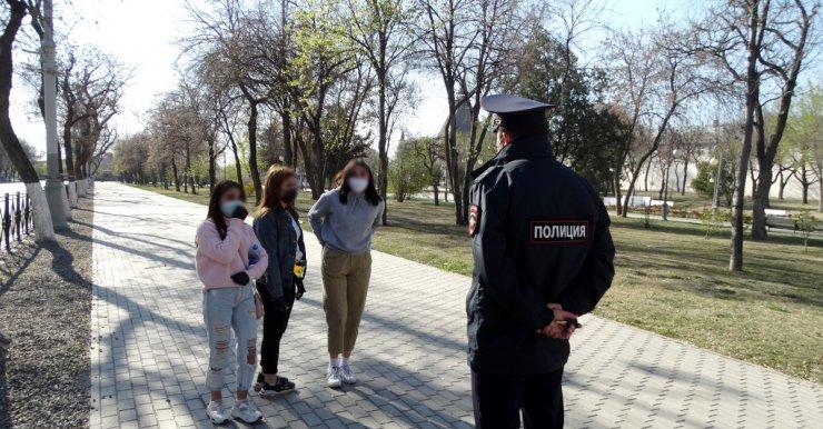 Как могут усилить карантин в Астрахани