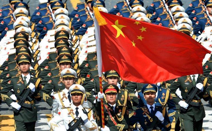 В Астрахань пожалуют китайские военные