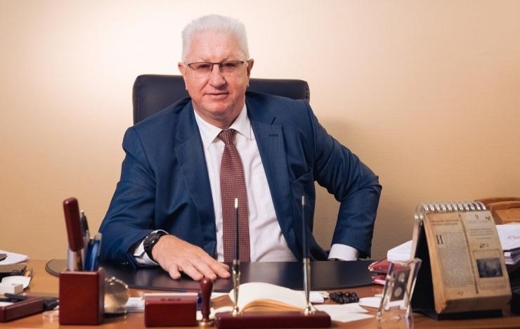 Константин Маркелов: Зрелое общество учится на исторических ошибках