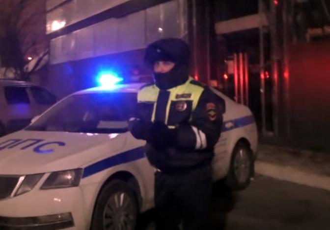 На День защитника Отечества в Астрахани перекроют дороги