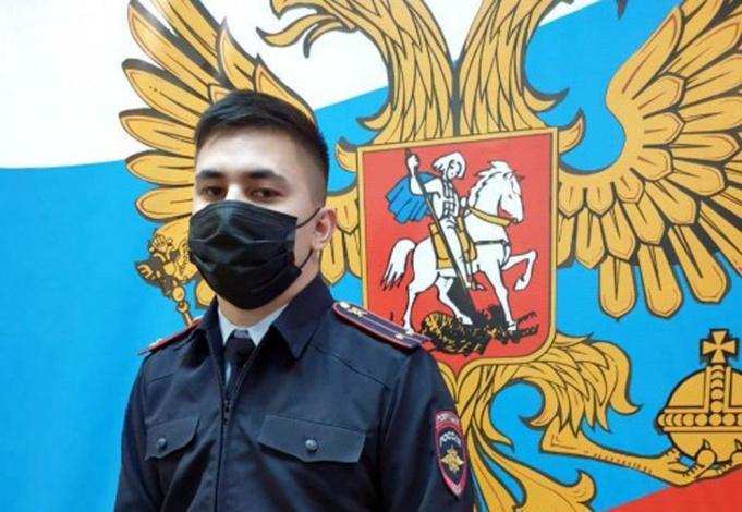 Полиция вернула застрявшего в Тайшете астраханца