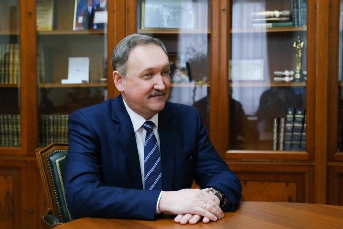 ФСБ и губернатор обсудили безопасность астраханцев