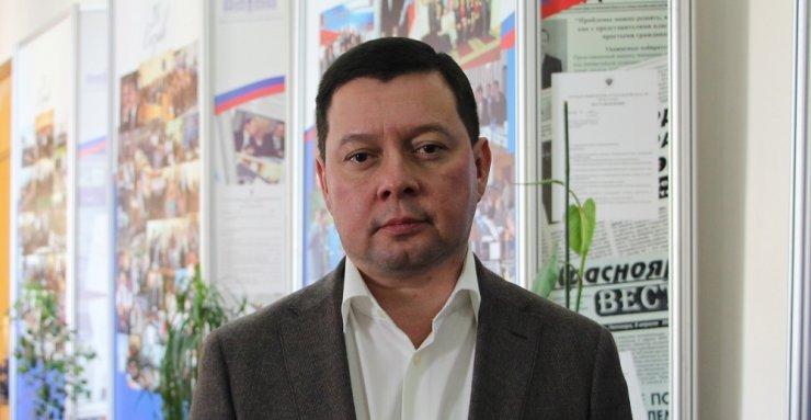 Экс-министру экономразвития Астраханской области дали 6 лет колонии
