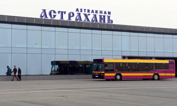 Гендиректором астраханского аэропорта назначен Диденко
