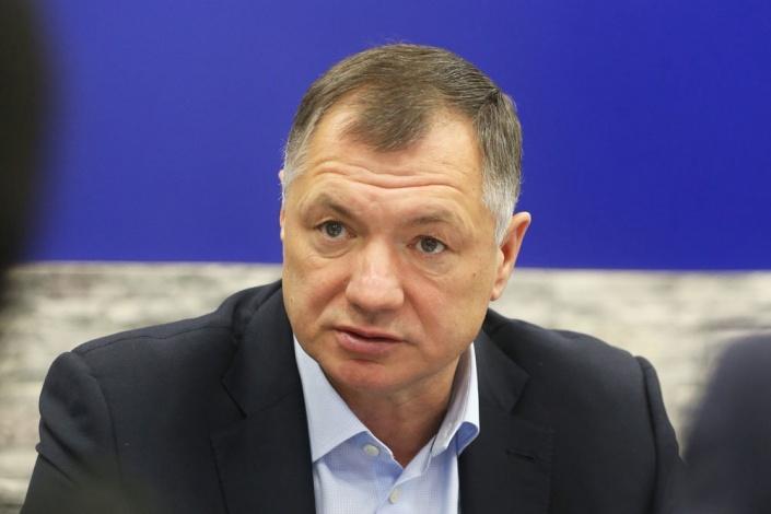 Астраханский регион рассчитывает на своего куратора