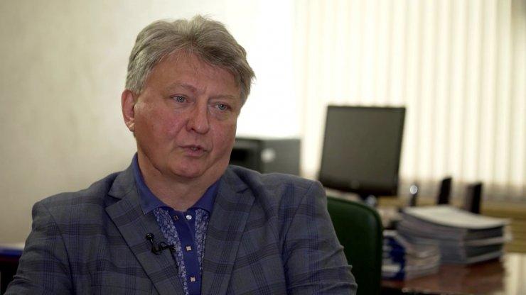 Уволен главврач астраханской инфекционной больницы Акишкин