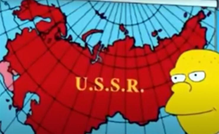 Как жили и работали в СССР