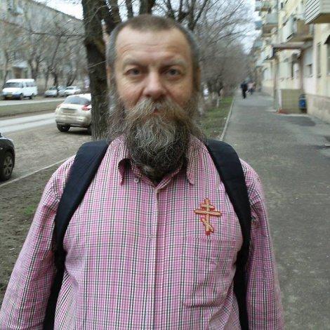 Николай ИВАНОВ: О коммунальной трясине
