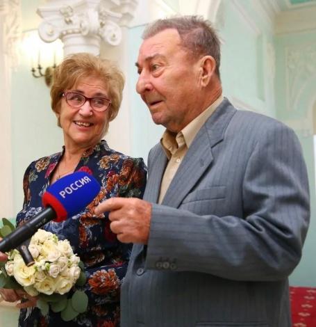 Скорбим: ушёл из жизни заслуженный строитель РФ Вячеслав Аммосов