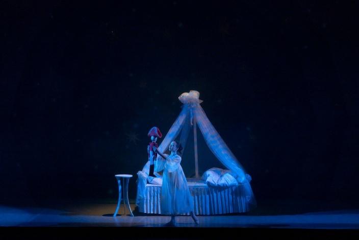 По многочисленным просьбам Астраханский театр оперы и балета вновь покажет «Щелкунчика»