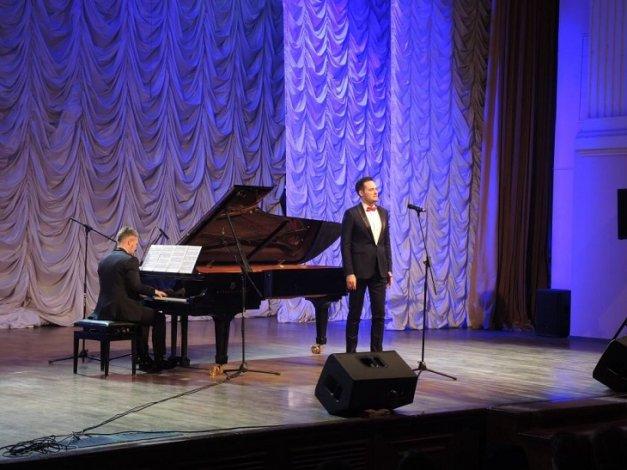 В Астрахани весной пройдёт новый музыкальный фестиваль