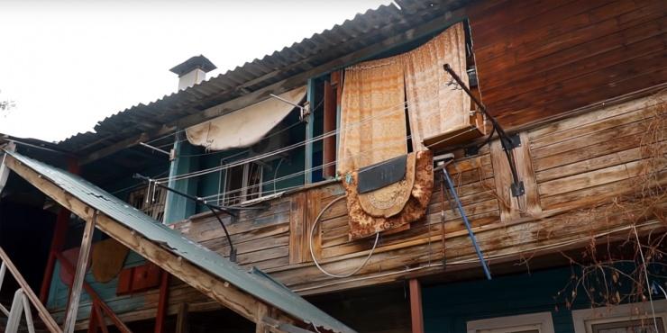 Кто и почему мешает реновации в Астрахани