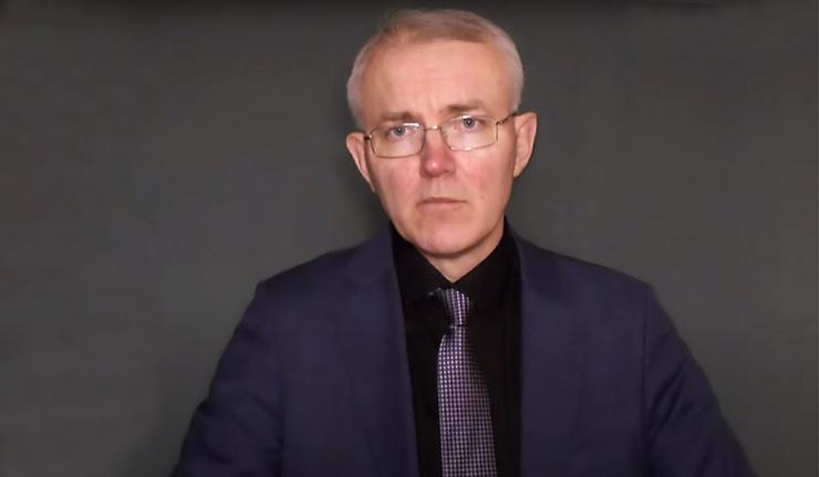 Олег Шеин назвал Олега Полумордвинова лучшим мэром Астрахани