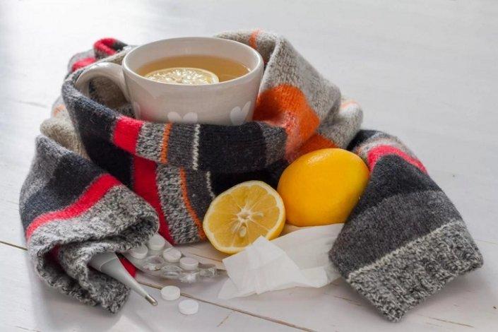 Астраханские медучреждения  готовы к сезону простуд