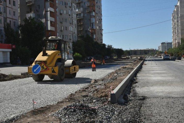 В Астрахани появится спасительная от пробок дорога