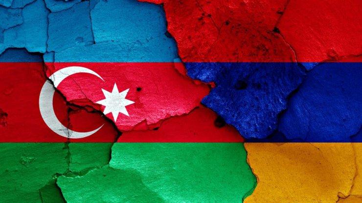 Азербайджан готовится к войне – МИД Армении