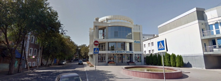 В Астрахани продается здание «Газэнергосети»