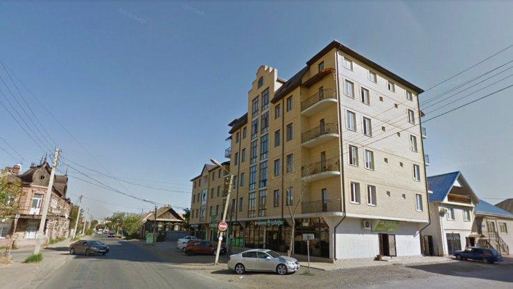 В Астрахани снесут новую многоэтажку на улице Бакинская