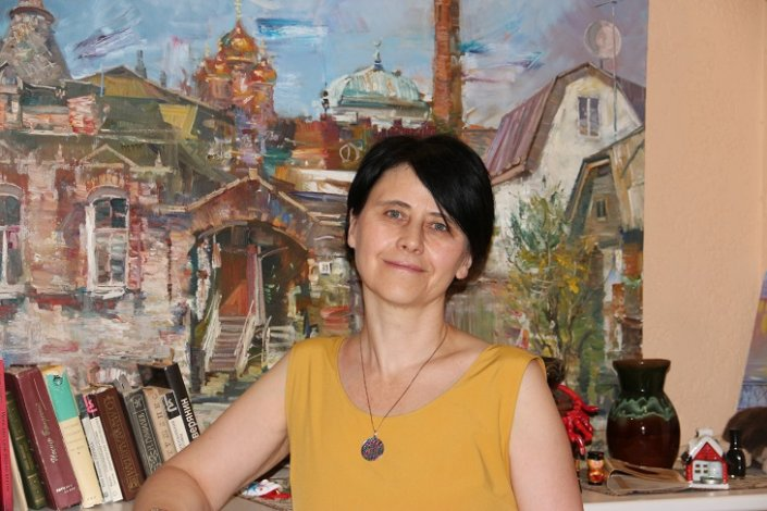 «ТЕАТРиК на Мансарде» – независимое театральное пространство Астрахани